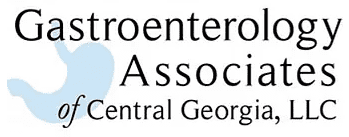 Gastroenterology Associates of Central Georgia Logo